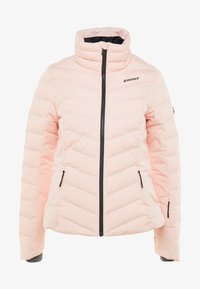 Ziener - TALMA LADY - Skijakke - light rose - 4