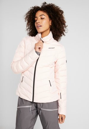 TALMA LADY - Ski jacket - light rose