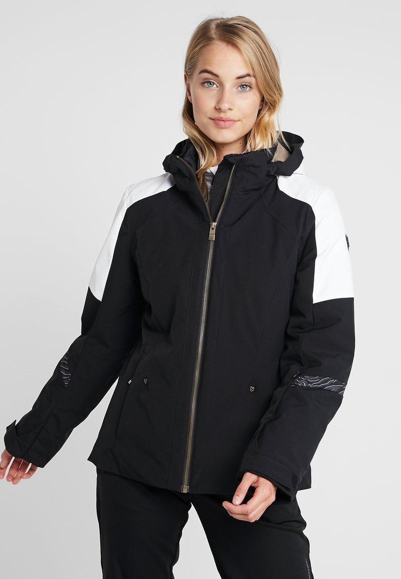 Ziener - TRINE LADY - Chaqueta de esquí - black