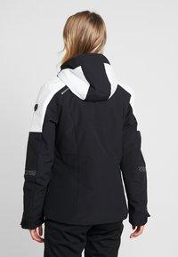 Ziener - TRINE LADY - Chaqueta de esquí - black - 2