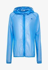 Ziener - NEA - Regenjacke / wasserabweisende Jacke - light blue - 5