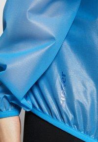 Ziener - NEA - Regenjacke / wasserabweisende Jacke - light blue - 6