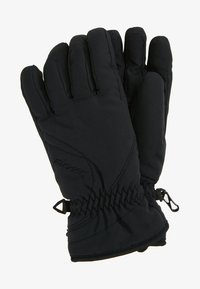 Ziener - KATA LADY GLOVE - Fingervantar - black - 1