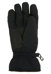 Ziener - KATA LADY GLOVE - Fingervantar - black - 3