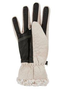 Ziener - IRUKA LADY GLOVE MULTISPORT - Handschoenen - coco - 3