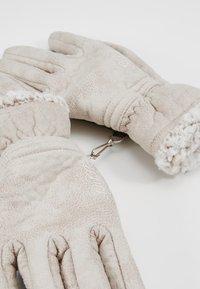 Ziener - IRUKA LADY GLOVE MULTISPORT - Handschoenen - coco - 4