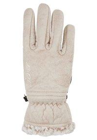 Ziener - IRUKA LADY GLOVE MULTISPORT - Handschoenen - coco - 2