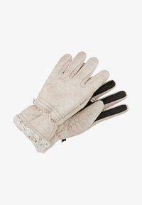 Ziener - IRUKA LADY GLOVE MULTISPORT - Handschoenen - coco - 1