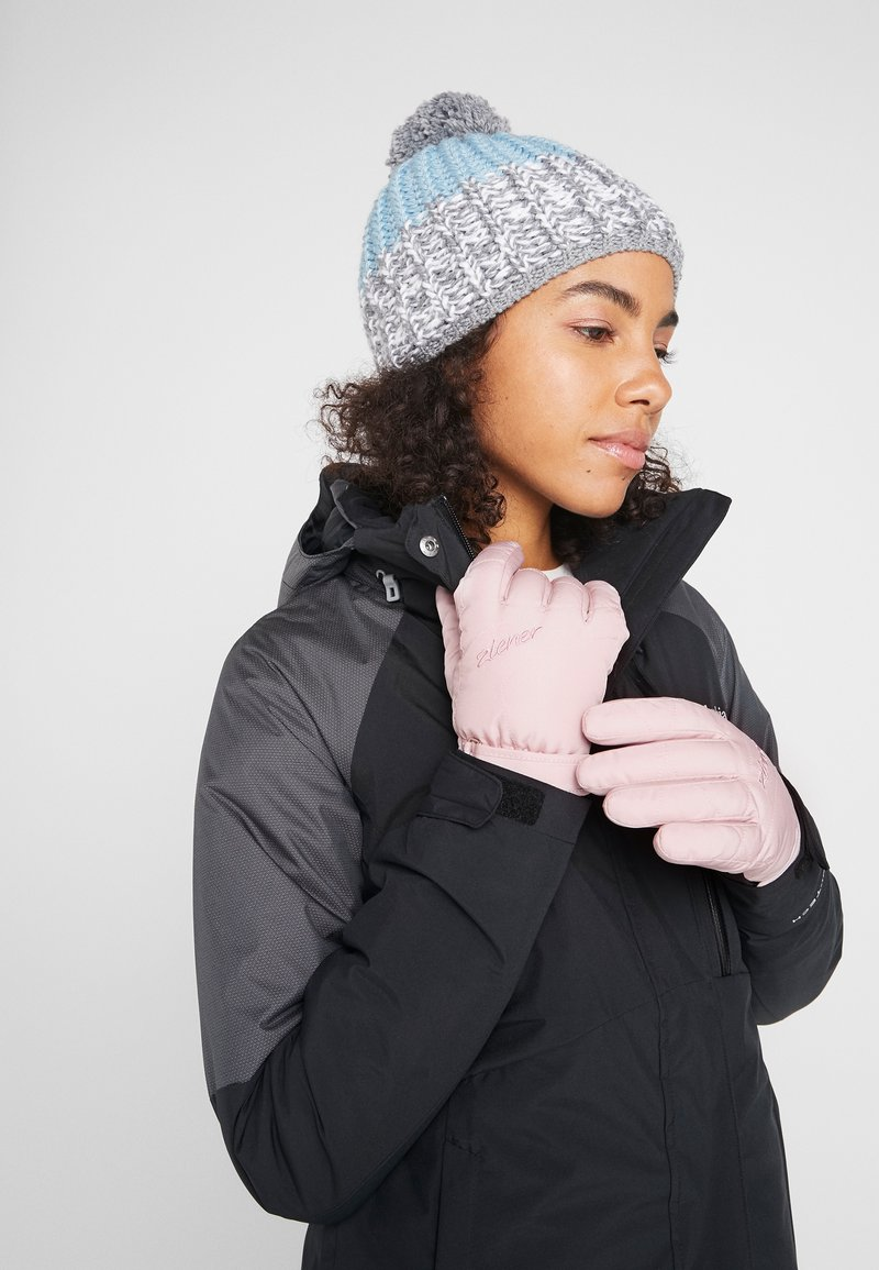 Ziener - KADDY LADY GLOVE - Handsker - rose