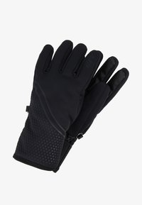 Ziener - KANTA LADY GLOVE - Fingervantar - black - 1