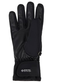 Ziener - KANTA LADY GLOVE - Fingervantar - black - 3