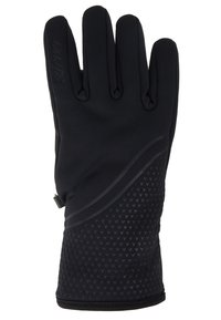 Ziener - KANTA LADY GLOVE - Fingervantar - black - 2