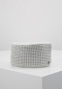Ziener - ILSE BAND - Cache-oreilles - white - 0