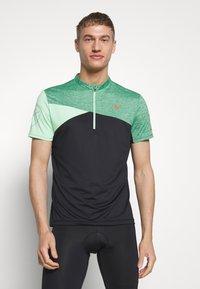 Ziener - NIOWI - T-Shirt print - fresh mint - 0