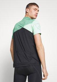 Ziener - NIOWI - T-Shirt print - fresh mint - 4