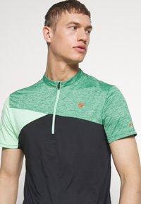 Ziener - NIOWI - T-Shirt print - fresh mint - 6