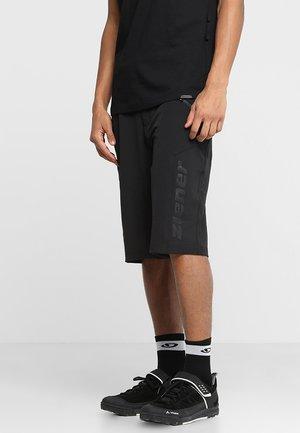 CIRO X-FUNCTION - Sports shorts - black