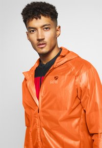 Ziener - NONNO - Windbreaker - new red - 5