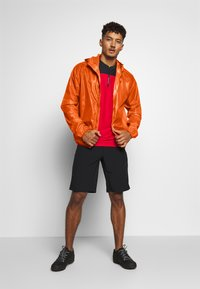 Ziener - NONNO - Windbreaker - new red - 1