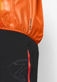 Ziener - NONNO - Windbreaker - new red - 3