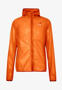 Ziener - NONNO - Windbreaker - new red - 4