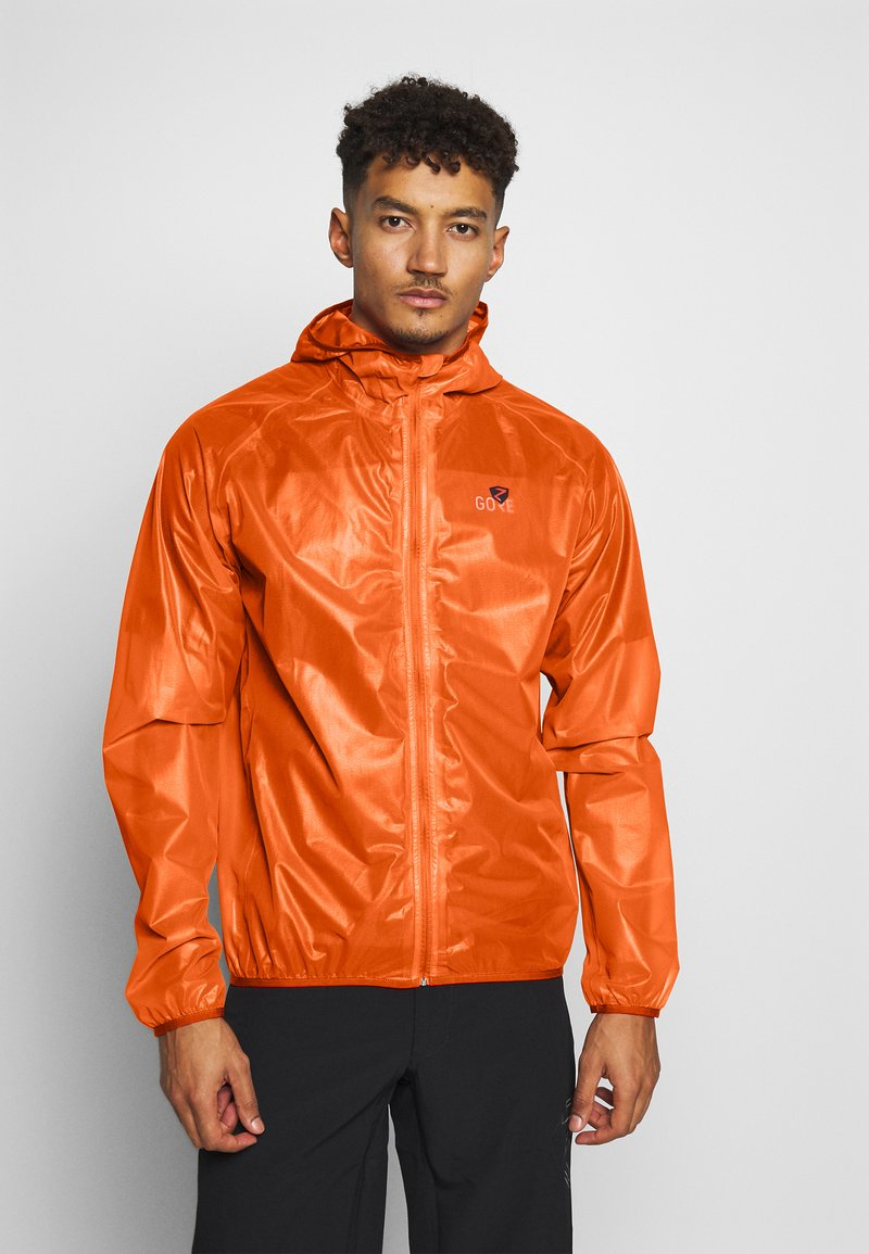 Ziener - NONNO - Windbreaker - new red