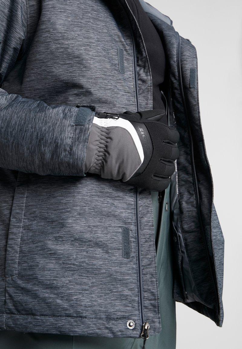 Ziener - GABINO GLOVE SKI ALPINE - Handsker - magnet