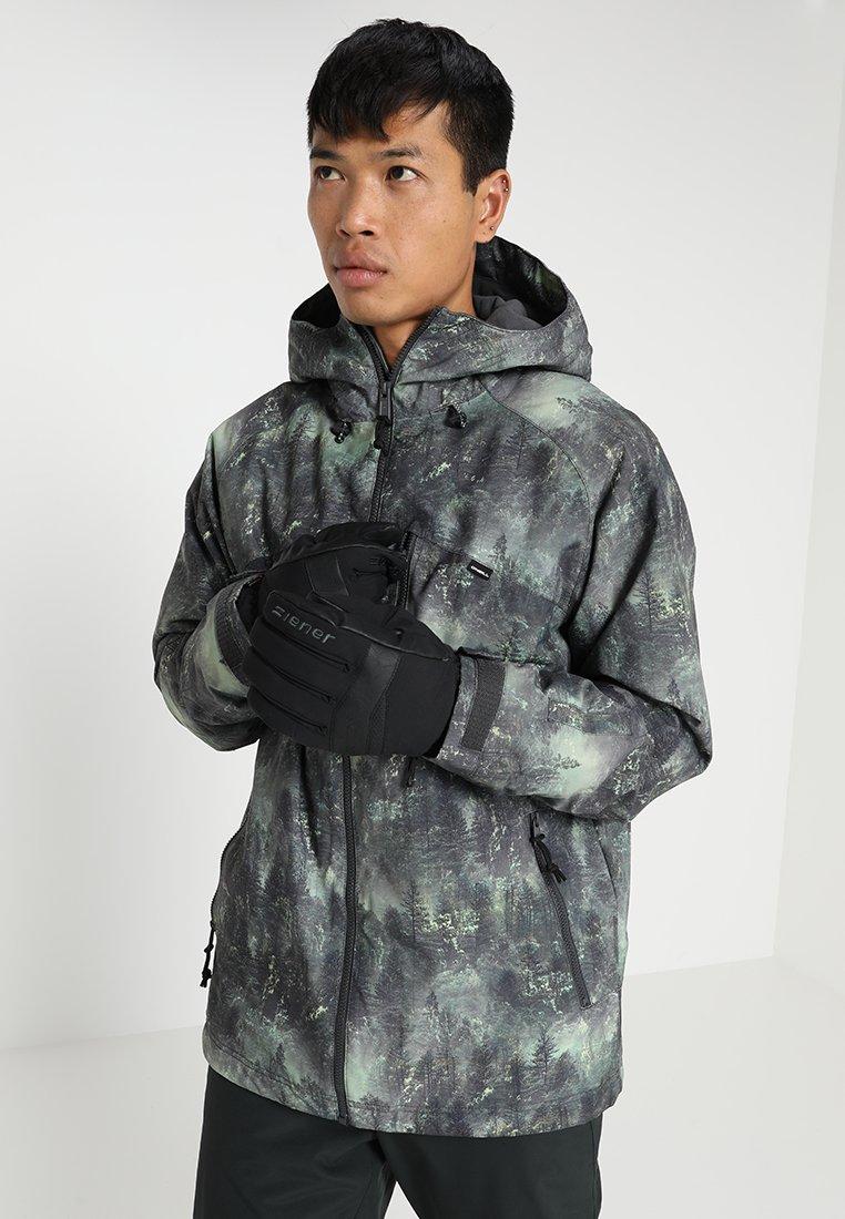 Ziener - GRADY SKI ALPINE - Handschoenen - black