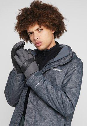 GRADY SKI ALPINE - Handschoenen - magnet melange