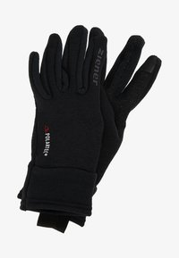 Ziener - IDIWOOL TOUCH GLOVE MULTISPORT - Gants - black - 1
