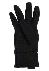 Ziener - IDIWOOL TOUCH GLOVE MULTISPORT - Gants - black - 3