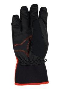 Ziener - GALVIN GLOVE SKI ALPINE - Handschoenen - new red - 3