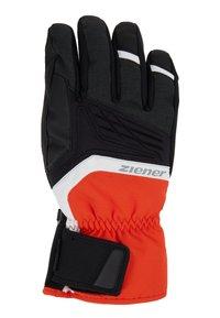 Ziener - GALVIN GLOVE SKI ALPINE - Handschoenen - new red - 2
