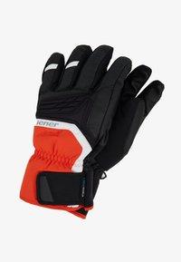 Ziener - GALVIN GLOVE SKI ALPINE - Handschoenen - new red - 1