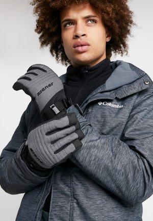 GANNIK GLOVE SKI ALPINE - Handschoenen - grey denim