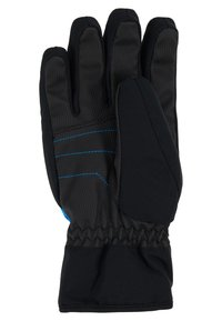 Ziener - GREGGSON GLOVE SKI ALPINE - Fingervantar - persian blue - 3