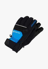 Ziener - GREGGSON GLOVE SKI ALPINE - Fingervantar - persian blue - 1