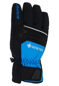 Ziener - GREGGSON GLOVE SKI ALPINE - Fingervantar - persian blue - 2