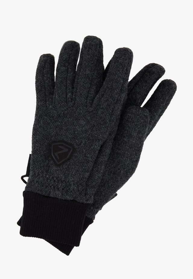 ILDO GLOVE MULTISPORT - Rukavice - dark melange