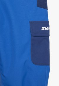 Ziener - ALENA MINI - Zimní kalhoty - true blue - 5