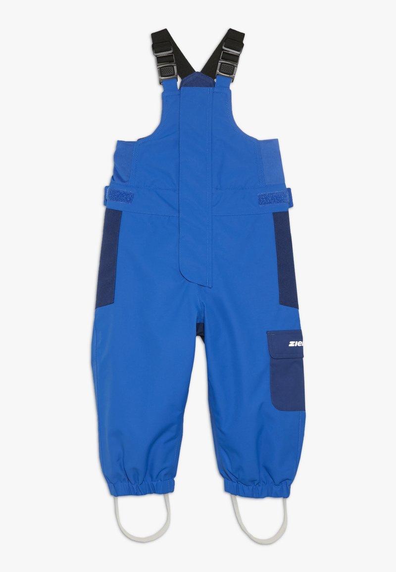 Ziener - ALENA MINI - Skibukser - true blue