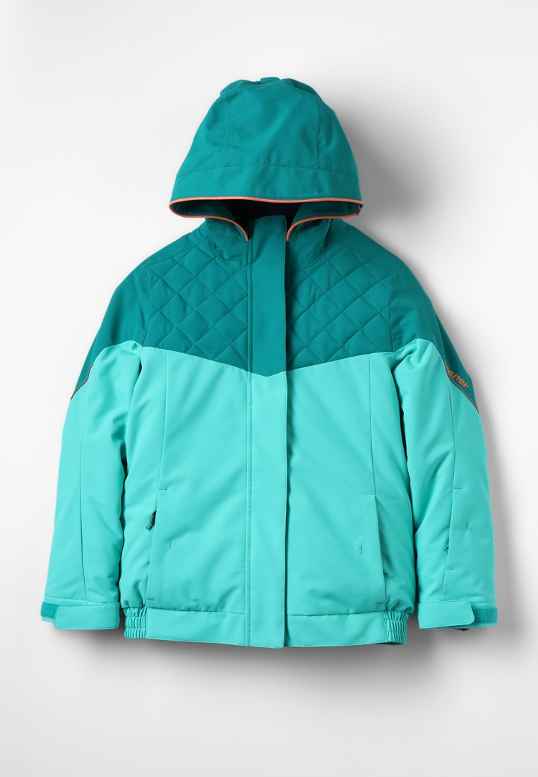 Ziener - AILA - Ski jacket - ivy green