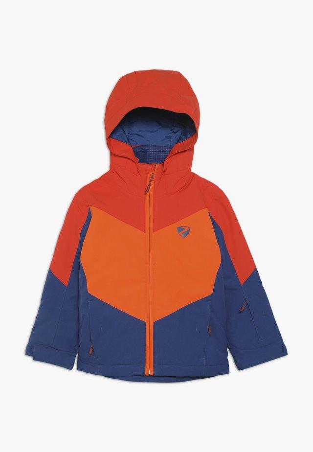 AVAN JUNIOR - Ski jacket - nautic
