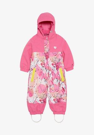 ANUP MINI - Skioverall / Skidragter - pink