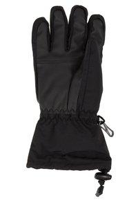 Ziener - AGIL JUNIOR - Handschoenen - black - 2