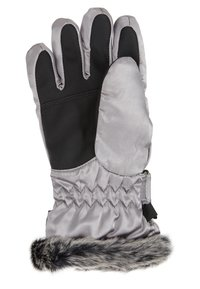 Ziener - LIM GIRLS - Gloves - metallic silver - 2