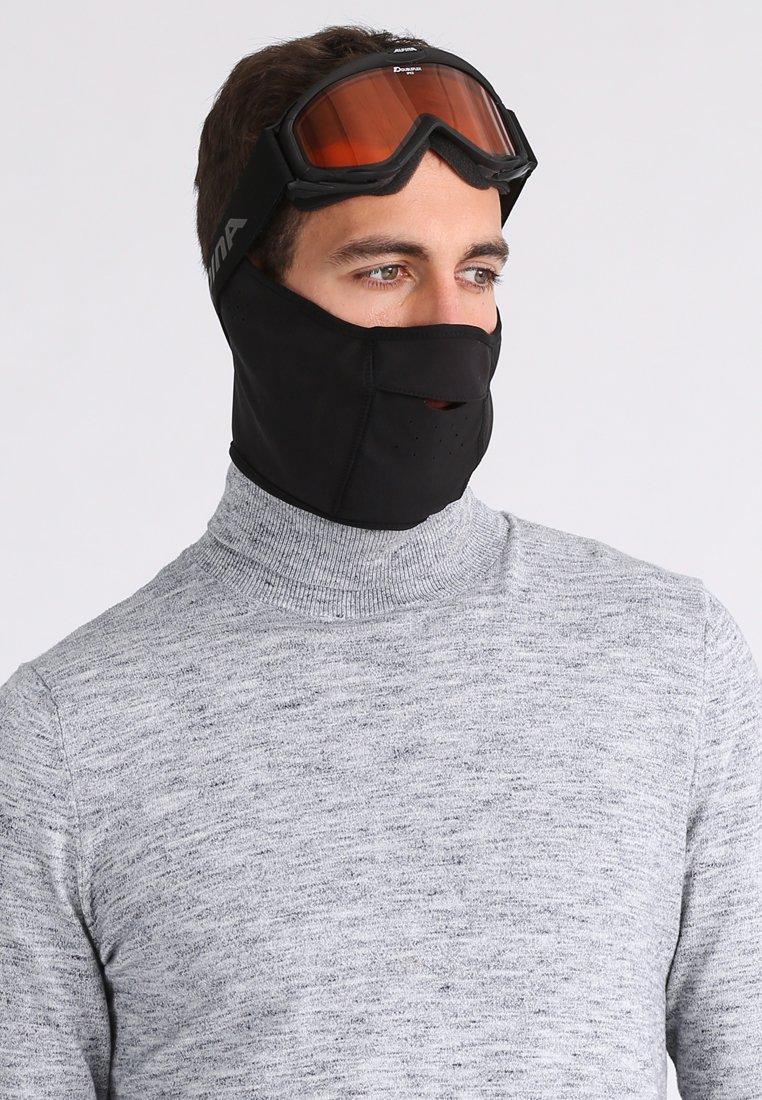 Ziener - ITALO - Sjal / Tørklæder - black