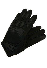 Ziener - CAMET TOUCH LONG BIKE GLOVE - Handsker - black - 4