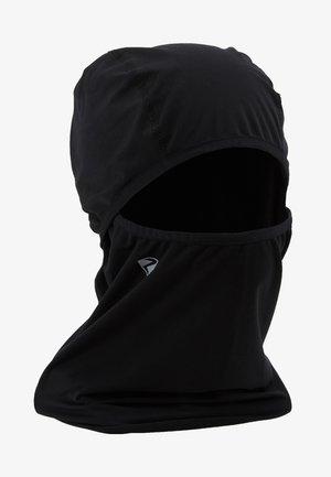 ILKER UNDERHELMET MASK - Mütze - black