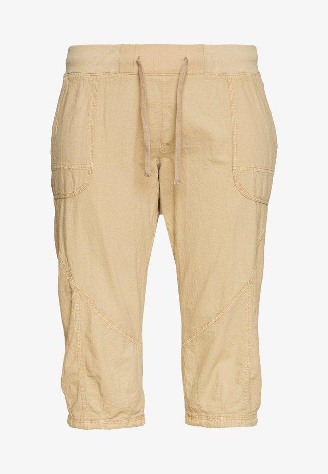 MARRAKESH KNICKERS - Shorts - beige
